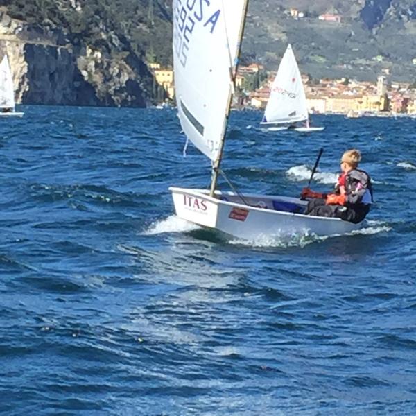 Jake Lake Garda 2015-2