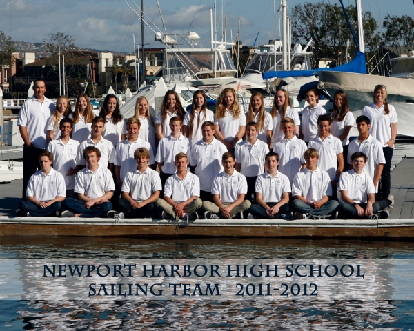 NHHS Sailing Team eprint